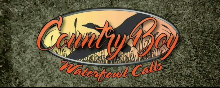 Country Boy Waterfowl Calls