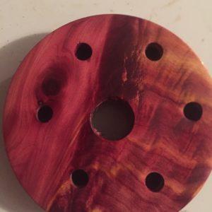 Custom Made Pot Call