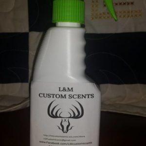 SCENT ELIMINATOR (8oz Bottle)
