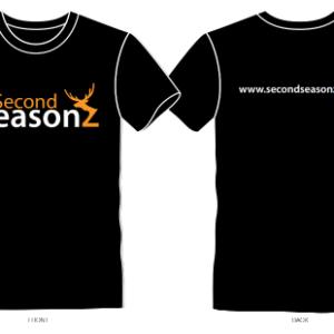 Second Seasonz T-shirt